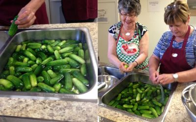 Palgrave Preserves: Relish and Pickles